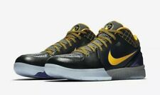 Lakers Kobe IV 4 Del Sol Mens 10.5 Deadstock jordan