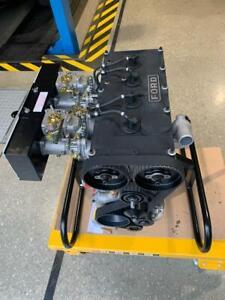 Escort RS1600 BDA Engine New Just Rebuilt