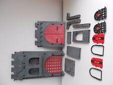 Playmobil Spare Parts, repairs or Custom Builders,Rock  Castle Spares 5757