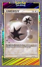 Energie Doublement Incolore - HS01 - 103/123 - Carte Pokemon Neuve Française