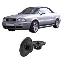 Fits Audi Cabrio 1997-1998 Rear Side Panel Replacement Speaker HA-R65 Speaker