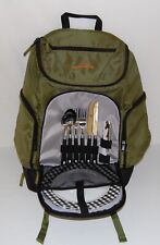 NWT Eddie Bauer Insulated Backpack Cooler Picnic Camping Hiking Outdoor 29L
