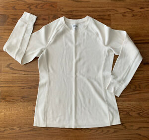 Duluth Trading Co Hiking Outdoors Casual Long Sleeve Top Shirt Men's Size M