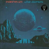 Rymdstyrelsen - Lunar Mountains Black Vinyl Edition (2020 - EU)