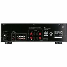 Sherwood RX-4208 AM/FM Receiver - 200 W RMS - 2 Channel - Black (rx4208)
