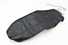 SUZUKI GS750 GS 750 REPLACEMENT SPARE NEW OLD STOCK SEAT SADDLE COVER 76-78 S750