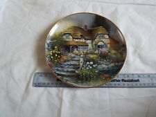 FRANKLIN MINT COUNTRY RETREAT (335)