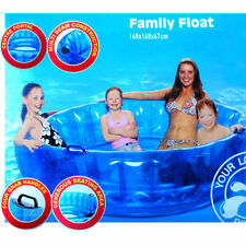 Unbranded Round Pool Floats & Rafts