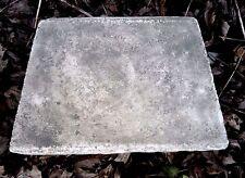 "Edger edging brick concrete mold 100 mil poly plastic 11.5"" x 7"" x 2"""