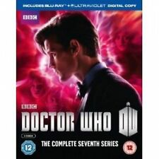 Doctor Who - The Complete Series 7 [Blu-ray], DVD | 5051561002410 | New