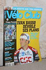 Bike Club - No.5 - April May 2006 - Cycling - Ivan Basso Filippo Pozzato