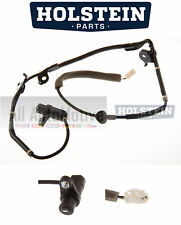 ABS Wheel Speed Sensor Rear Right Holstein 2ABS0235 fits 2001-2003 Toyota RAV4
