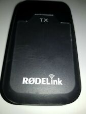 Rodelink TX wireless belt pack system