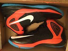 New Nike Mens Prime Hype DF Basketball Shoes 683705-004 sz 11