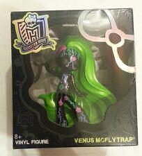 Monster High Vinyl Figure Venus Mcflytrap Chase variant