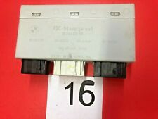 16 Bmw E60 E65 E66 Pdc Backup Parking Aid Distance Sensor Control Module Genuine