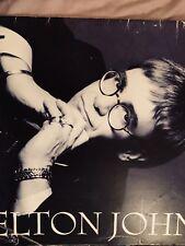 Elton John Tour Book