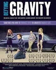 DEFYING GRAVITY Movie POSTER 27x40