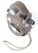 Revere Eight  Model 88 Movie Camera w/ Wollensak 13mm f/2.5 Lens