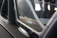 ORIGINALE Mercedes-Benz SLK r171 frangivento Cabrio Roadster 2 look EDIZIONE SPECIALE!