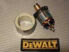 DeWalt 12V,14.4V Drill DC727,DC730 Motor Armature W/Magnet  640548-01SV,N229806