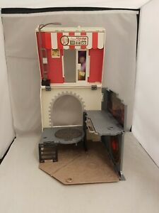 Teenage Mutant Ninja Turtles Pop Up Pizza Playset Anchovy Alley TMNT