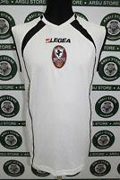 Maglia calcio AREZZO TG L shirt trikot maillot jersey camiseta
