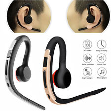 Wireless Bluetooth Sport Headset Driving Headphone for iPhone 11 Xr Xs Huawei