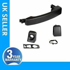 Outer Door Handle Front rear side sliding FITS Nissan NV400