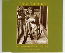 CD	TINA TURNER	nutbush city limits	5INCH MAXI	HOLLAND  (R2432)