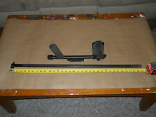 """Whites metal detector shaft with 32"""" tallman lower rod (for Tdi?)"""