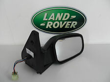 Discovery 2 - OS - Wing Mirror - Non Powerfold - 30 Day Warranty - VGC - 100%