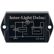 Car Interior Light Delay 10 seconds Light Dimmer BRAND NEW