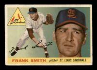 1955 Topps Set Break # 204 Frank Smith VG-EX *OBGcards*