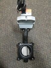 """BELIMO F680HD+GRX24-3 - 3"""" FLANGED ACTUATED BUTTERFLY VALVE"""