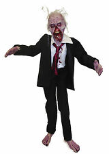 Halloween GRAVE ROBBIE ZOMBIE PUPPET Prop Haunted House