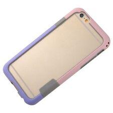 Étuis, housses et coques Bumper violet pour téléphone mobile et assistant personnel (PDA) Apple