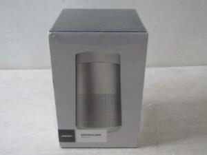 Bose SoundLink Revolve Bluetooth Speaker - Gray