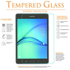"""9H Tempered GLASS Screen Cover Protector for Samsung galaxy tab a 8.0 T350 8"""""""