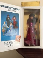 Gone with the Wind Dolls 50th Anniversary limited edition Scarlett