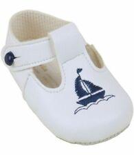 Chaussures bleus pour bébé 0-3 mois