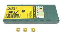 3 inflexión placas Inserts p28479-1 wap35 de Walter nuevo h16454