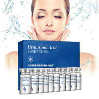 Pure 100% Hyaluronic Acid Serum Collagen Anti Aging Wrinkle Cream Hydra WKB