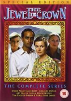 The Jewel In The Crown: The Complete Series [DVD][Region 2]