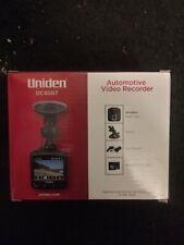 Uniden Dc40gt Car Video