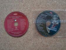 Trumpf Edle Tropfen ? Edle Klänge Edition Nr. 5 + 17 - Klassik CD?s