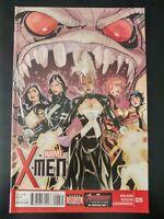 X-MEN #26 (2015 MARVEL Comics) VF/NM Comic Book