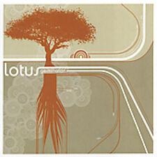 Lotus - Germination [New CD]