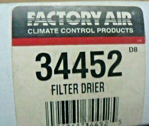 FACTORY AIR 4 Seasons 34452 DRIER