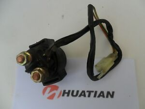 HUATIAN HT 125 EPM POWER STARTER RELAY IGNITION UNIT 2011